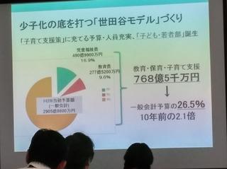 2016.8.19 世田谷区長 保坂展人さん 1.jpg
